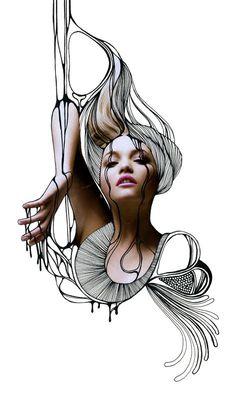 by Geraldine Georges