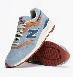New Balance M997DOL Distinct Weekend