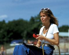 OT] Nina Rindt, the hottest WAG of all time. Who are your ...