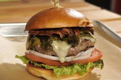 Hopdoddy - Austin | Soco Restaurant Menus and Reviews