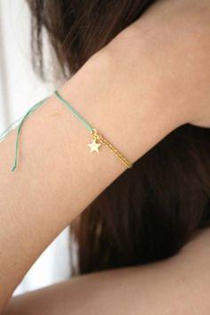 simple bracelet.