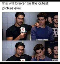 Uploaded by Nat Teen Wolf & TWD. Find images and videos about teen wolf, dylan o'brien and stiles on We Heart It - the app to get lost in what you love. Stiles Teen Wolf, Teen Wolf Br, Teen Wolf Dylan, Teen Wolf Cast, Teen Wolf Memes, Teen Wolf Funny, Scott Mccall, Mtv, Cutest Picture Ever