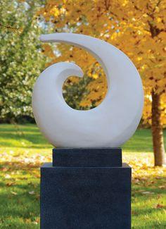 Cedar Nursery Garden Sculptures - Dove