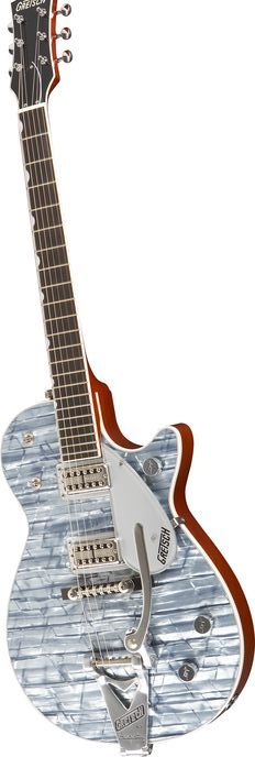 Gretsch Guitars G6129TL Sparkle with Bigsby