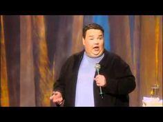 John Pinette: Juicing - YouTube
