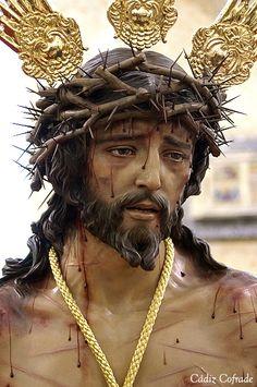 Nuestro Padre Jesús del Amor Despojado, Francisco Romero Zafra (2008).