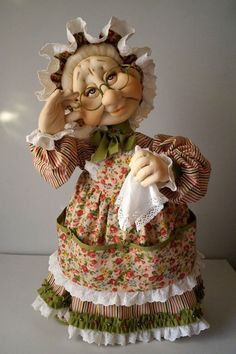 VK is the largest European social network with more than 100 million active users. Doll Clothes Patterns, Doll Patterns, Polymer Clay Dolls, Bear Doll, Waldorf Dolls, Soft Dolls, Soft Sculpture, Doll Crafts, Doll Face