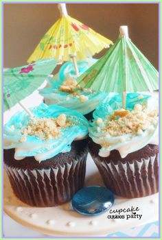 beach pool party decorations-#beach #pool #party #decorations Please Click Link To Find More Reference,,, ENJOY!! Teen Beach Party, Summer Pool Party, Water Party, Summer Parties, Summer Fun, Pool Party Themes, Pool Party Decorations, Ideas Party, Cake Decorations