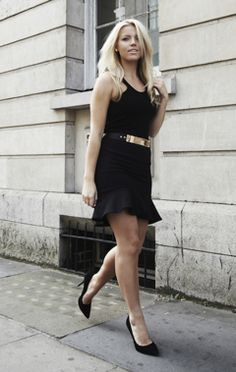 CAPE WITH KNIT : P.S. I love fashion by Linda Juhola