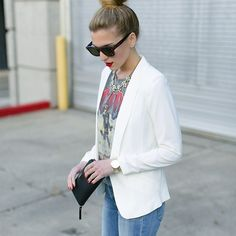 Another look at today's post on vanillaextract.me... #ootd #whatiwore