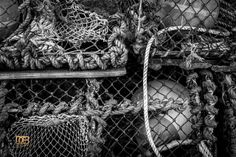 'Fray' Taken at Maidens Harbour in South Ayrshire with a Nikon D60 equipped with the Nikkor 35mm f/1.8g DX lens. This shot was edited in Lightroom 5.