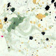 GRAY Marble pattern print