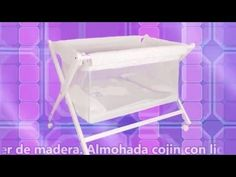 Minicunas bebe interbaby - YouTube Baby Essentials, Bassinet, Youtube, Bed, Home Decor, Children Furniture, Standing Bath, Nest Box, Home