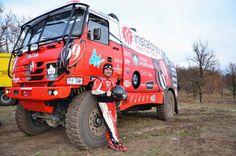 Instaforex Loprais Team - rebranding of the complete fleet, design and wrapping, design for racing car Tatra for Rally Dakar 2013 including wrap. Rally, Race Cars, Monster Trucks, Racing, Adventure, Vehicles, Leadership, Design, Trucks