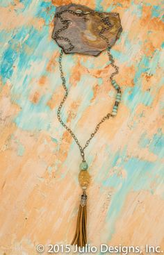 Beloved Necklace - The Charming Arrow Boutique