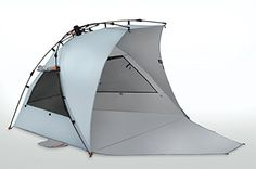 Best Camping Tents  | Terra Nation Reka Kohu Plus Extended Floor Beach Tent  3 Person  98 UV Protection UPF 50 BlueTerra Nation Reka Kohu Plus Extended Floor Beach Tent  3 Person  98 UV Protection UPF 50 Blue *** Find out more about the great product at the image link. Note:It is Affiliate Link to Amazon. #AllKindsOfCampingTents