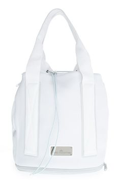 aaf68c81ee0d adidas by Stella McCartney Expandable Tennis Tote available at  Nordstrom  Stella Mccartney Adidas