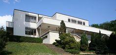 Gallery - AD Classics: AD Classics: Villa Tugendhat / Mies van der Rohe - 4