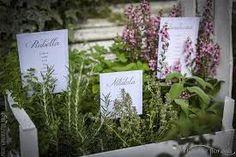 Risultati immagini per bouquet sposa erbe aromatiche