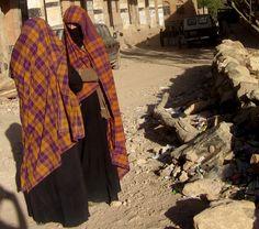 traditional Yemenis