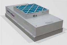 ValuLine MEV-16 Fan/Filter Units