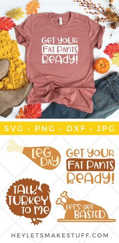 It's the one day of the year when eating all the things is not only expected but encouraged! Get your t-shirts, napkins, placemats and so much more ready for turkey day with this Thanksgiving SVG bundle. Thanksgiving Projects, Thanksgiving Quotes, Thanksgiving Appetizers, Thanksgiving 2020, Thanksgiving Decorations, Thanksgiving Tshirts, Thanksgiving Outfit, Thanksgiving Recipes, Diy Cutting Board
