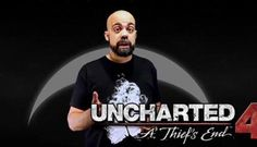 Over the moon just published their dev insights video on Uncharted 4: A Thiefs End: John Warner, Creative Director of Over The Moon has…