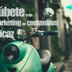 Marketing de contenidos, la fórmula perfecta