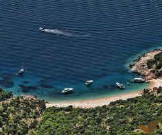 #Turismo de costa para tus #Vacaciones, un lugar nuevo y único por conocer, aventura para tu corazón