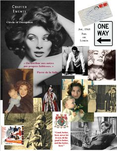 A glimpse into Chapter Twenty of Beautiful Riddle.Circle of Deception Suzy Parker, Other Woman, Riddles, The Twenties, Fashion Photography, Beautiful, Templates, Stone, Puzzle