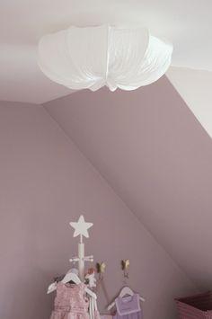 Taklampa barnrum plafond 1