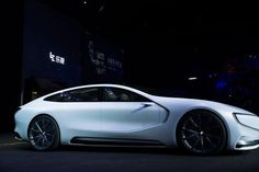 A new inovation about LeSEE Concept Car which made round the world in just one year from his appeareance.