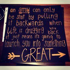 inspirational positive quotes DIY