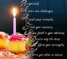 Happy birthday messages and quotes : Birthday wishes and images