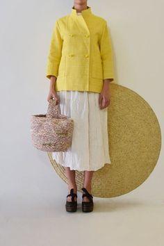 이탈리아의 디자이너 Daniela gregis 핀터레스트에 crochet bag 검색을 많이 해보는 편인데, 다니엘라의 ...