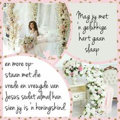 Good Morning Good Night, Good Night Quotes, Lekker Dag, Good Night Blessings, Goeie Nag, Goeie More, Afrikaans Quotes, Day Wishes, Diy Makeup