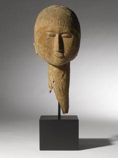 Lobi Head, Burkina Faso | lot | Sotheby's