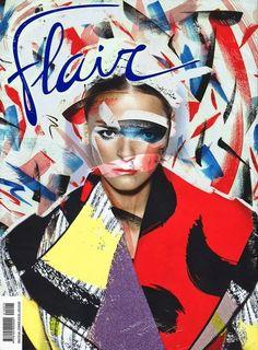Flair (Milan, Italie / Italy)