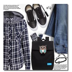 How To Wear School Style (plaid hoodie) Outfit Idea 2017 - Fashion Trends Ready To Wear For Plus Size, Curvy Women Over 20, 30, 40, 50