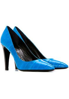Tibi heels. Originally 460, on sale here for $89!