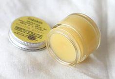 Manteiga de Cupuaçu - Vanilla Ginger www.sachi.com.br