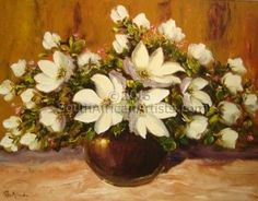 Original Art by Pieter Millard includes Magnolias, a fine example of the Still Life artwork that is available from our extensive Original Art Gallery. See other Paintings by Pieter Millard in our Contemporary Art Gallery. South African Artists, Magnolias, Affordable Art, Still Life, Gentleman, Contemporary Art, Original Art, Floral Wreath, Art Gallery