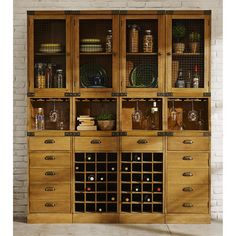 Shop Wayfair for China Cabinets to match every style and budget. Enjoy Free Shipping on most stuff, even big stuff.
