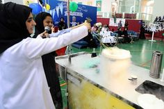 Science is made fun for Sharjah teenagers at carnival