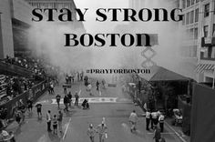 The Terrorist Bombing at the Boston Marathon 2013