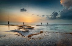 Photo End of the day by Ido Meirovich on 500px