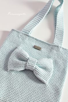 Handmade Bags, Crochet Projects, Knit Crochet, Reusable Tote Bags, Embroidery, Knitting, Kids, Accessories, Crocheting