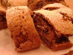 Úkotě, tradiční recept z Hroznové Lhoty