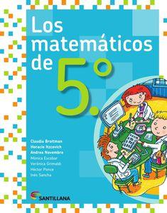 Los matematicos 5