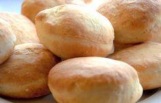 Receitas Rápidas e Fáceis: Receita de Pão de Minuto